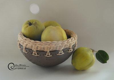 Ana Méndez Cerámica - De barro y semilla - 3